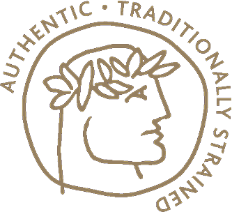 Authentic Traditional Strained